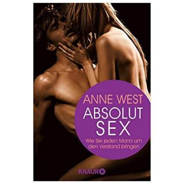 Image of Absolute Sex