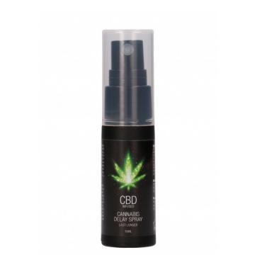 Image of CBD Delay Spray