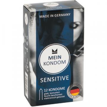 Image of Sensitive