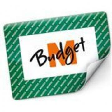 Image of M-Budget Refill 100.-