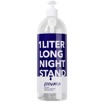 Image of 1 Liter Long Night Stand