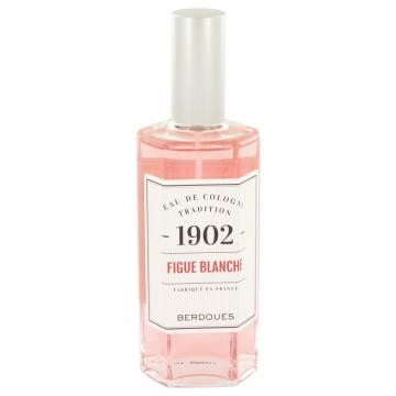 Image of 1902 Figue Blanche by Berdoues Eau de Cologne Spray (Unisex) 125 ml