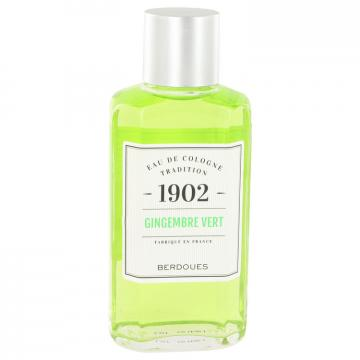 Image of 1902 Gingembre Vert by Berdoues Eau de Cologne 245 ml