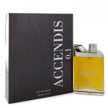 Image of Accendis 0.1 by Accendis Eau de Parfum Spray (Unisex) 100 ml