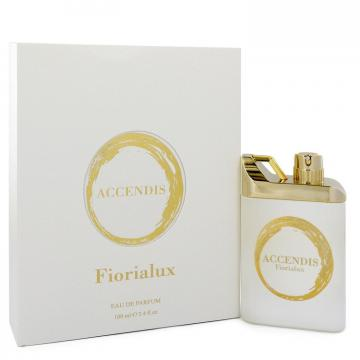 Image of Fiorialux by Accendis Eau de Parfum Spray (Unisex) 100 ml