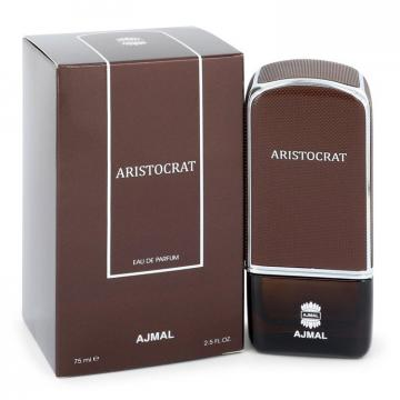 Image of Ajmal Aristocrat by Ajmal Eau de Parfum Spray 75 ml