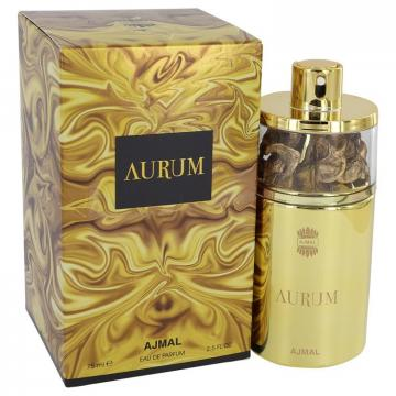 Image of Ajmal Aurum by Ajmal Eau de Parfum Spray 75 ml