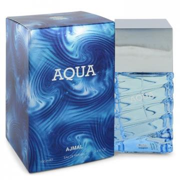 Image of Ajmal Aqua by Ajmal Eau de Parfum Spray 100 ml