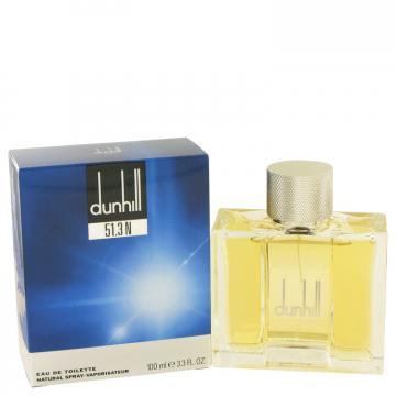Image of Dunhill 51.3N by Alfred Dunhill Eau de Toilette Spray 100 ml