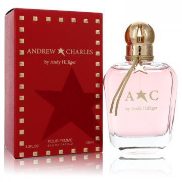 Image of Andrew Charles by Andy Hilfiger Eau de Parfum Spray 100 ml