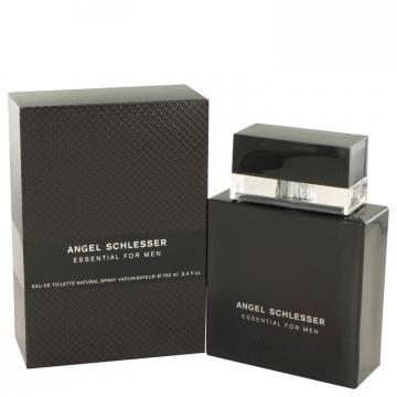 Image of Angel Schlesser Essential by Angel Schlesser Eau de Toilette Spray 100 ml