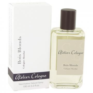 Image of Bois Blonds by Atelier Cologne Pure Perfume Spray 100 ml