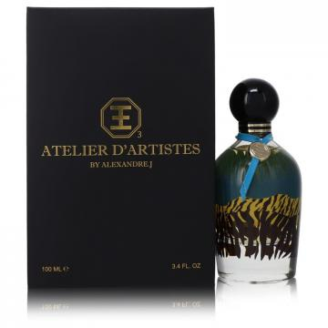 Image of Atelier D'artistes E 3 by Alexandre J Eau de Parfum Spray (Unisex) 100 ml