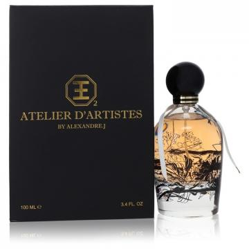 Image of Atelier D'artistes E 2 by Alexandre J Eau de Parfum Spray (Unisex) 100 ml