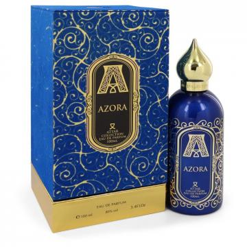 Image of Azora by Attar Collection Eau de Parfum Spray (Unisex) 100 ml