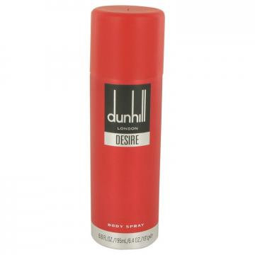 Image of DESIRE by Alfred Dunhill Body Spray 195 ml