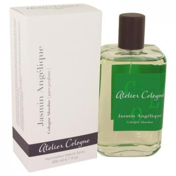 Image of Jasmin Angelique by Atelier Cologne Pure Perfume Spray (Unisex) 200 ml