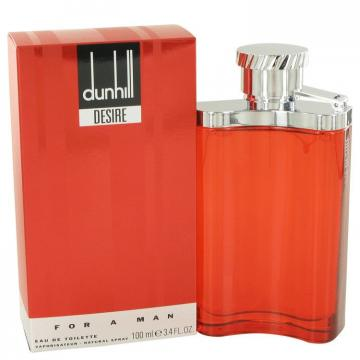 Image of DESIRE by Alfred Dunhill Eau de Toilette Spray 100 ml