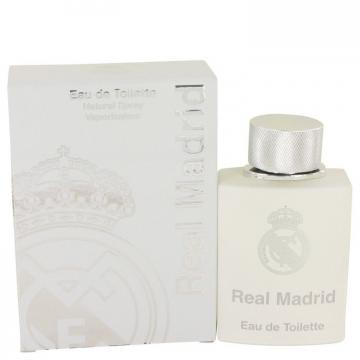Image of Real Madrid by AIR VAL INTERNATIONAL Eau de Toilette Spray 100 ml