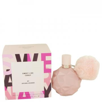 Image of Sweet Like Candy by Ariana Grande Eau de Parfum Spray 100 ml