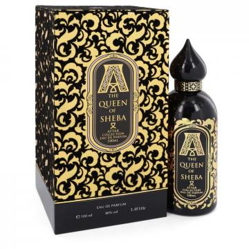 Image of The Queen of Sheba by Attar Collection Eau de Parfum Spray 100 ml